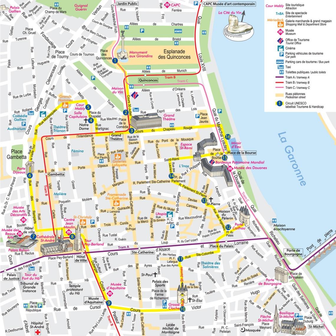 Bordeaux-UNESCO